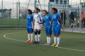 tornei calcio a7 femminile
