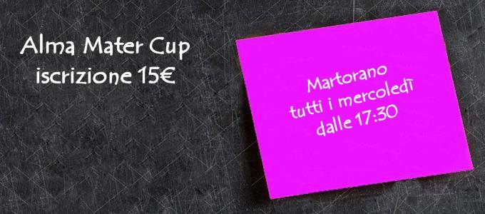Calcio a 5 Cesena: Alma Mater Cup