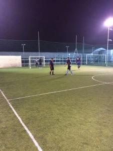campionato calcio a5