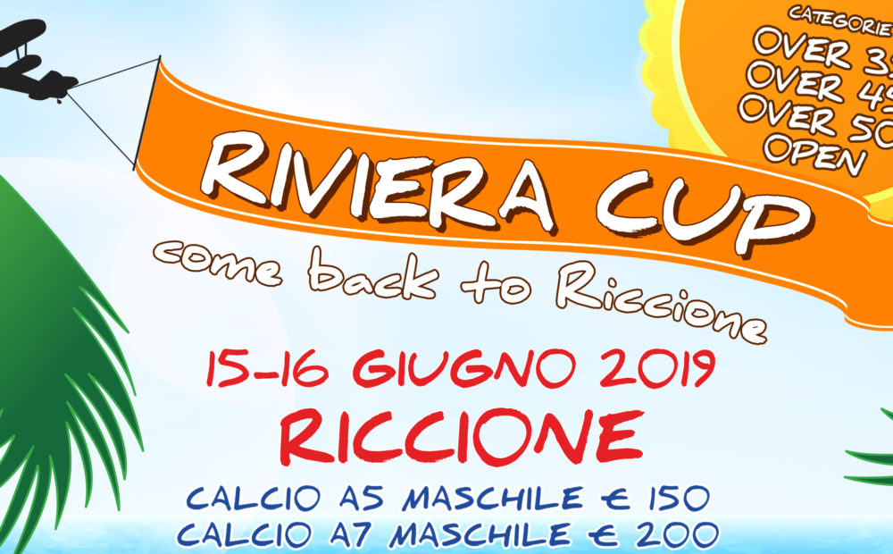 Riviera Cup 2019